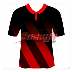 740a93dba Digital T-Shirt Polo 906, shirt design | ZEROO