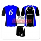 Sublimation Jersey 134