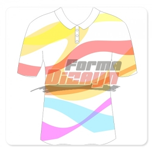 ba3aff5bc Digital T-Shirt Polo 915, shirt design | ZEROO